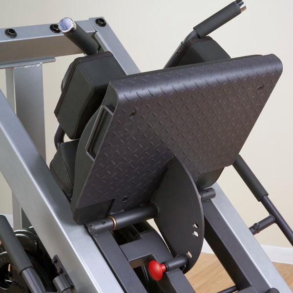 Body Solid GLPH1100 prensa para pierna 45°