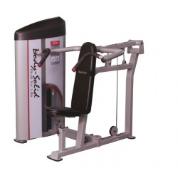 SHOULDER PRESS SERIES II S2SP BODY SOLID