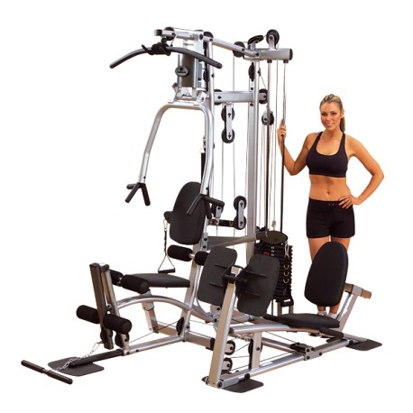 HOME GYM POWERLINE