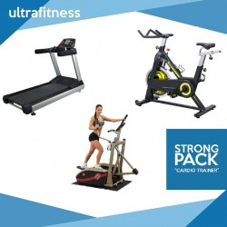 """STRONG PACK """"CARDIO TRAINER"""""""