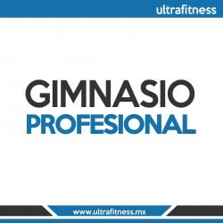 GIMNASIO COMPLETO A PRECIO INCREÍBLE